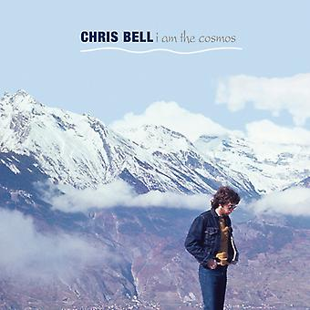 Bell*Chris - I Am the Cosmos [CD] USA import
