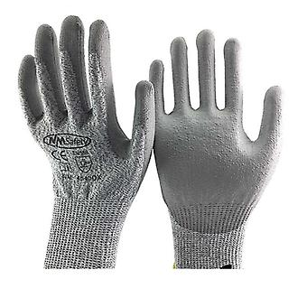 Anti-knife Security Protection Gloves, Resistant Safety Gloves