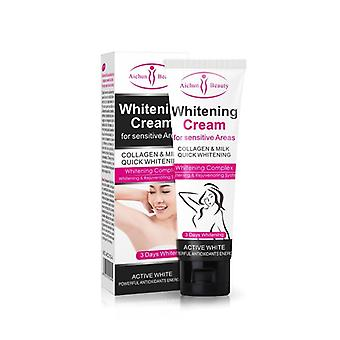 Beauty Body- Armpit Whitening Cream For Legs, Knees Whitening, Formula Whitener