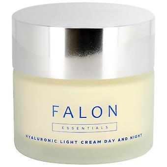 Falon Moisturizer Gesichtsbehandlung Creme Tag und Nacht 50 ml