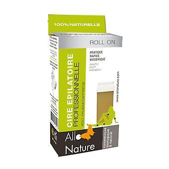 Alphanova Recarga Roll-On Cera Resina 100% Natural
