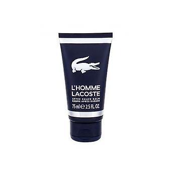 Lacoste L&B;Homme Aftershave Bálsamo 75 ml