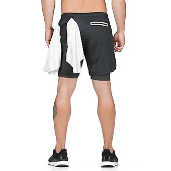 Lenkkis shortsit Training Beach Shortsit