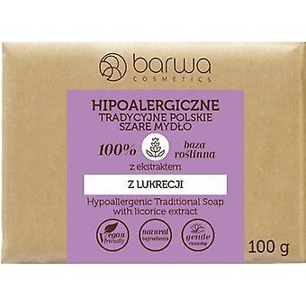 Traditional Soap Hypoallerg nique L'apos;extract De R slips