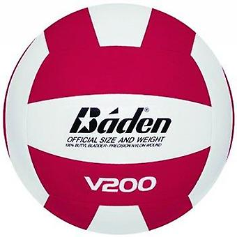 Baden V200 Rubber Volleyball Indoor/Outdoor Use