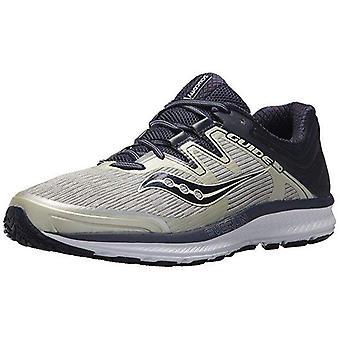 Saucony Men Guide Iso Running Shoe