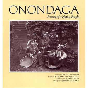 Onondaga by Fred Ryther WolcottRay Gonyea