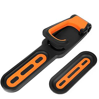 Universal Foldable bicycle wall hook