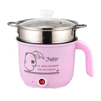 Rice Cooker, Electric Cooking Machine, Single, Double Layer, Hot Pot Multi