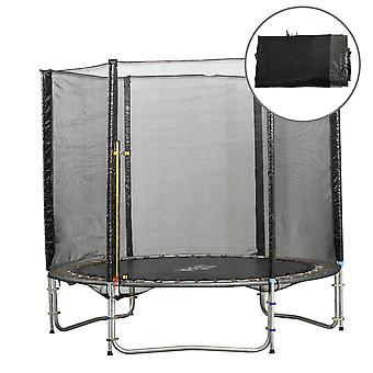 HOMCOM 13FT Trampoline Replacement Spare Net Safety Enclosure Net Surround Net New