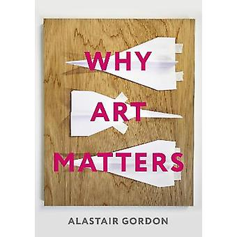 Why Art Matters A Call for Christians to Create