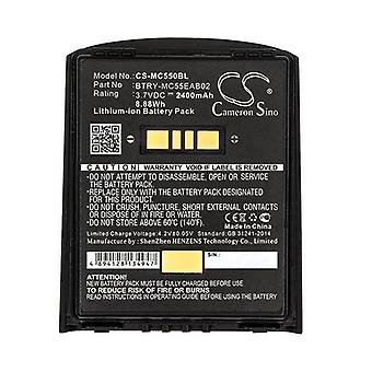 Cameron Sino Mc550Bl Battery Replacement For Symbol Barcode Scanner