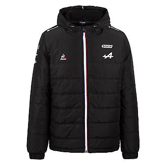 2021 Alpine Parka (Black)