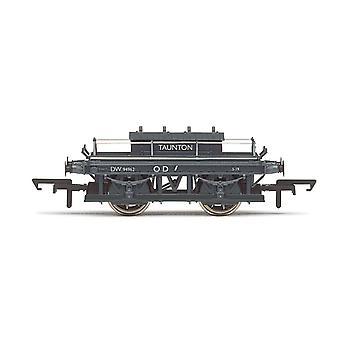 הורנבי BR ציידים משאית טאונטון DW94962 עידן 4 דגם רכבת