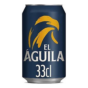 Øl Aguila (33 cl)