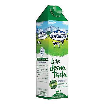 Latte scremato Central Lechera Asturiana (1 L)