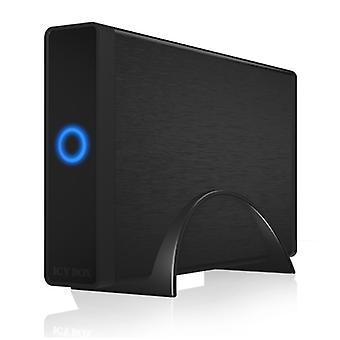 "IcyBox USB 3.0 3.5"" Hard Drive External Enclosure"