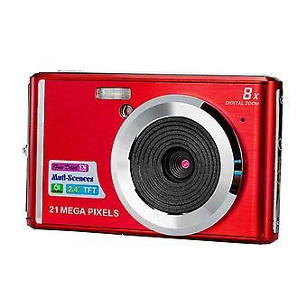 C4 lcd display gift anti shake mini birthday clear hd coms sensor digital camera ultra thin zoom face detection travel portable
