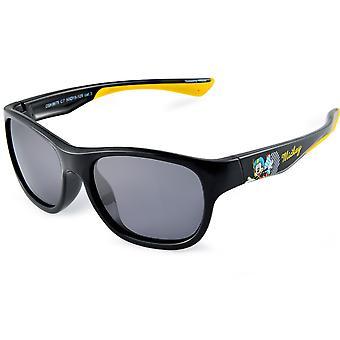 Boys sunscreen goggles anti-ultraviolet Mickey polarized boy sunglasses