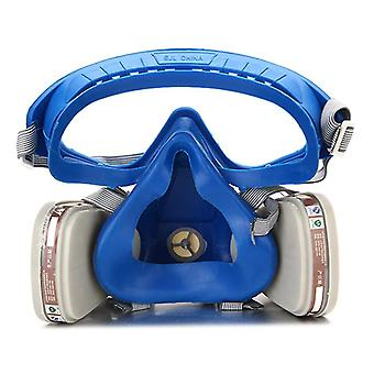 Filtr maski gazowej i pyłowej