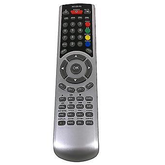 Fjärrkontroller rc-d3-03 för technika sencor tv/dvd kombi fjärrkontroll sle22f56m4 fernbedienung