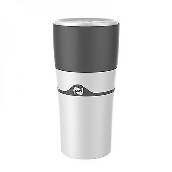 The Original Portable Drip Coffee Maker Travel Mug,compatible With Refillable K Pods& Single-serve Capsules