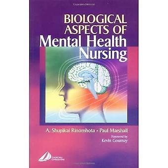 Biological Aspects of Mental Health Nursing