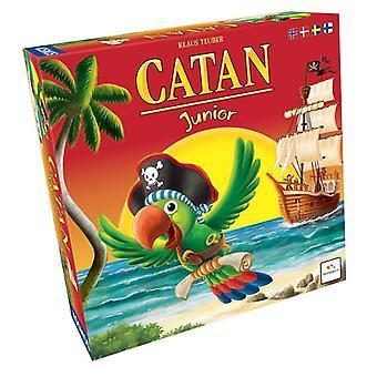 Catan, Bordspellen - Catan Junior (Nordic)