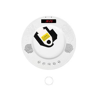 Naścienny odtwarzacz CD Zdalne sterowanie Dźwiękiem przestrzennym Odtwarzacze DVD