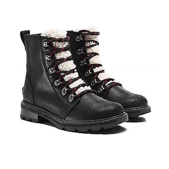 Sorel Lennox Lace Cosy Boots