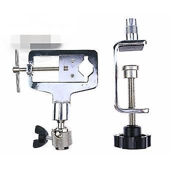 Originele huk 360 graden verstelbare metalen legering verstelbare slotenmaker tools softcover type praktijk