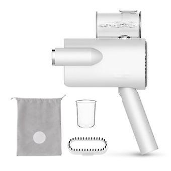 Hs006 Foldable Handheld Garment Steamer
