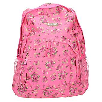 Ladies Hi-Tec Floral Backpacks HT 1606
