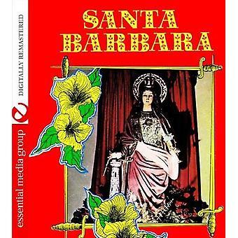 Bailables uma Santa Barbara - Bailables um Santa Barbara [CD] EUA importar
