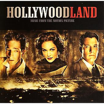 Various Artists - Hollywoodland [CD] USA import