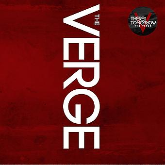 There for Tomorrow - Verge [CD] USA import