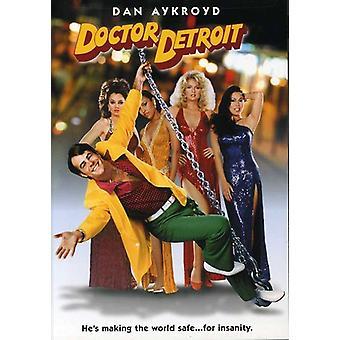 Doctor Detroit [DVD] USA importieren