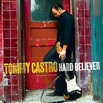 Tommy Castro - Hard Believer [CD] USA import