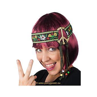 Bandana de Hippie de acessórios de cabelo