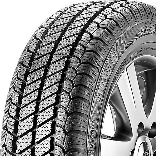 Winter tyres Barum SnoVanis 2 ( 215/70 R15C 109/107R 8PR )