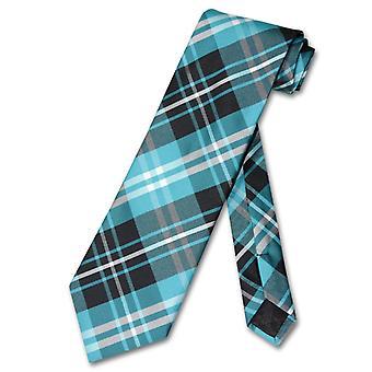 Cravate cravate Vesuvio Napoli PLAID Design masculin