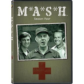 マッシュ-テレビ: シーズン 4 【 DVD 】 USA 輸入
