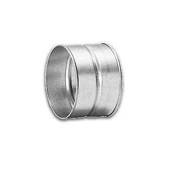 CasaFan Fitting piece Sleeve Pipe Collar in various sizes