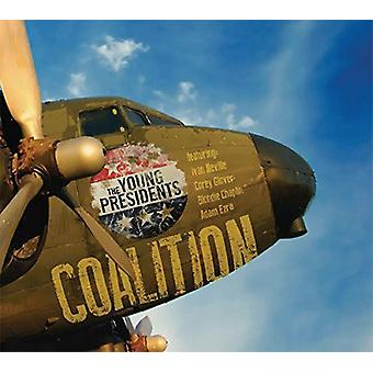 Young Presidents - Coalition [Vinyl] USA import