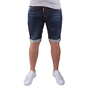 DSquared2 S74MU0440 S30144 470 Mens Shorts