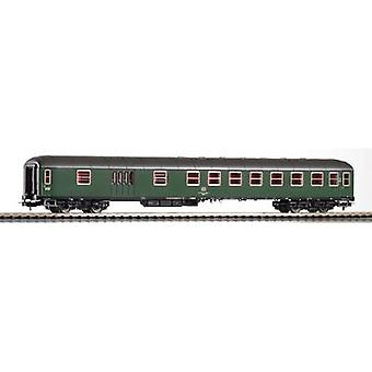 Piko H0 59623 H0 2. Class express train wagon with luggage compartment of DB 2. Class with luggage compartment