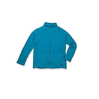 Stedman Mens Active Full Zip Fleece