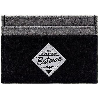 DC Batman Dark Knight-Kartenhalter Brieftasche