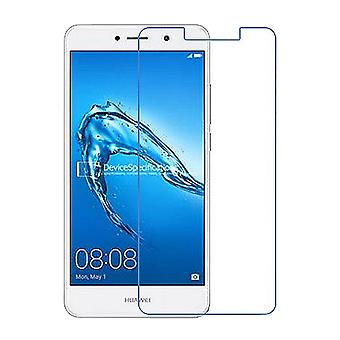 Huawei Y6 2018 gehärtetem Glas Displayschutzfolie Einzelhandel