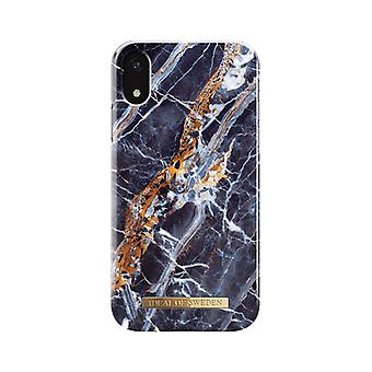 iDeal Of Sweden iPhone XR shells-Midnight Marble